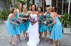 Enjoyable Tampa Florida Wedding Makeup Artist Photo Gallery Short Hairstyles Gunalazisus