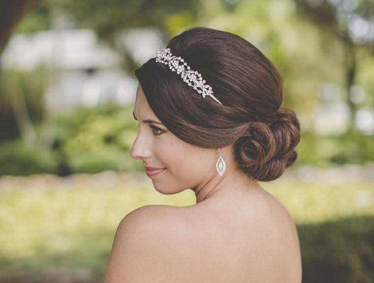 Tampa Florida Wedding Hair And Makeup