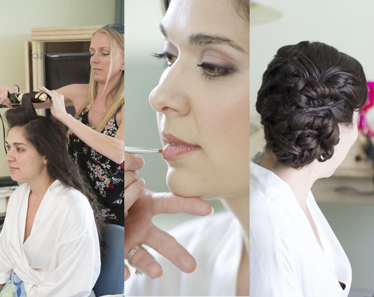wedding hair and makeup ocala fl